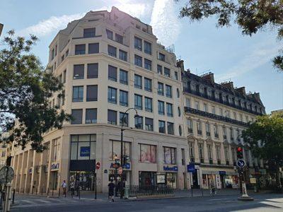 Paris 2ème & 9ème