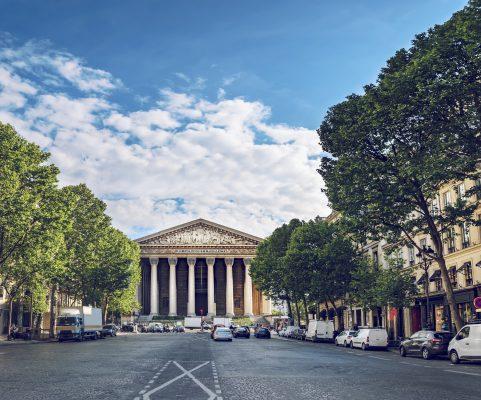 Paris 8ème & 9ème