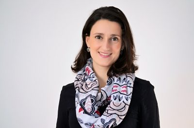 Amandine Pontonnier