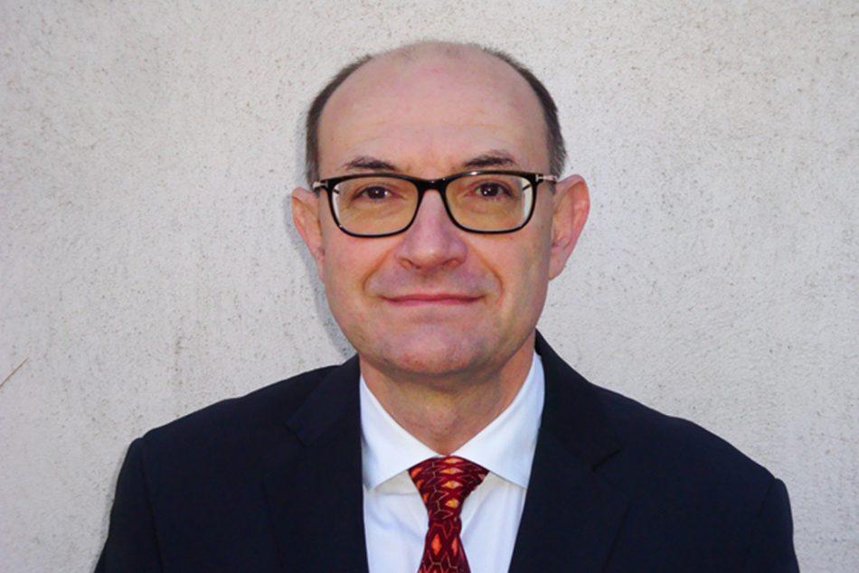 André Souteyrat