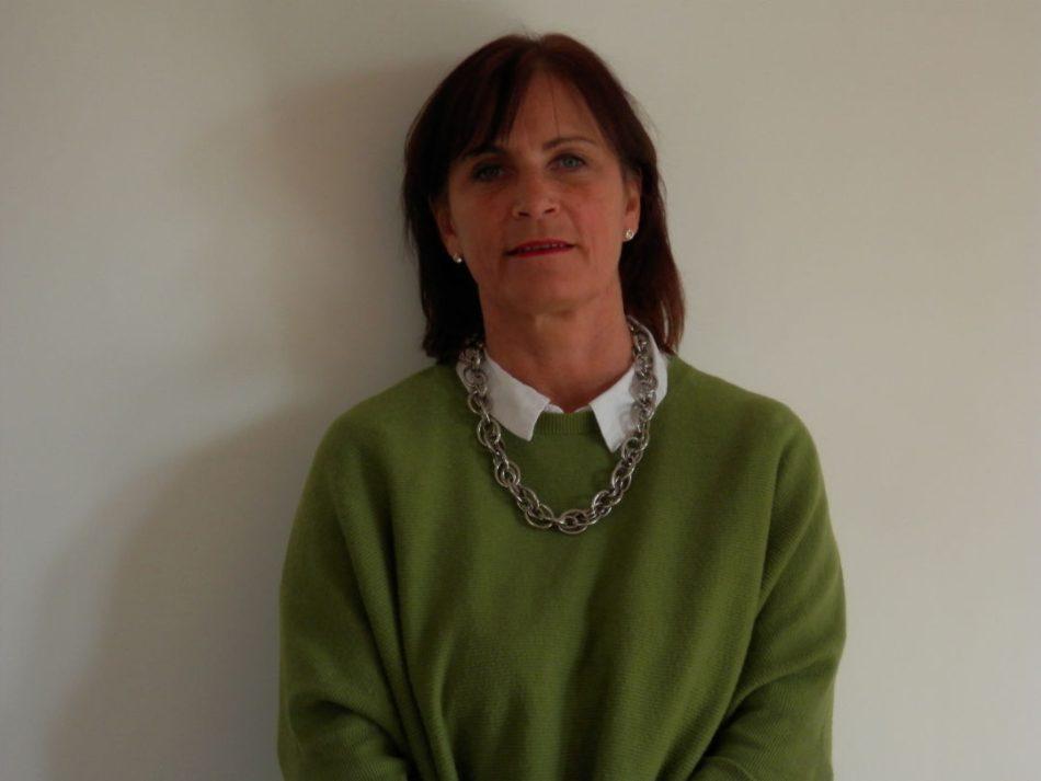 Anne-Sophie Ringot