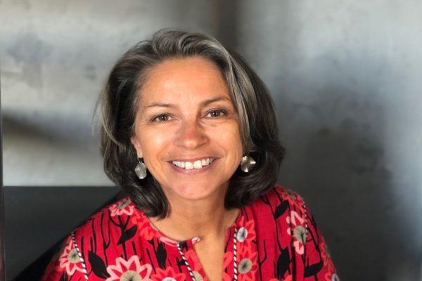 Christine Choisne