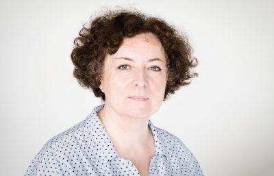 Christine Gouasdon