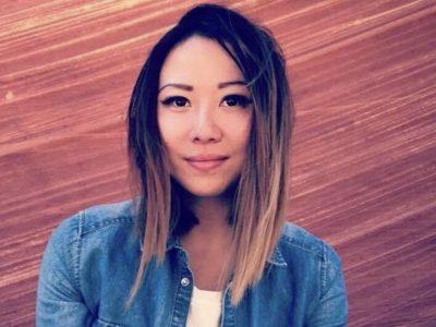 Ellen Huang
