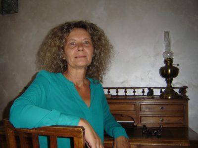 Fabienne Couthon