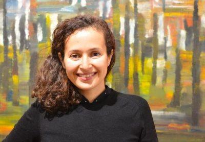Iman El Merzouki