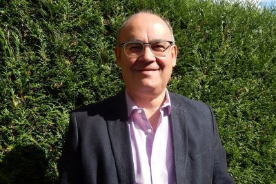 Jean-Paul d'Halluin