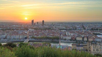 Lyon 9ème