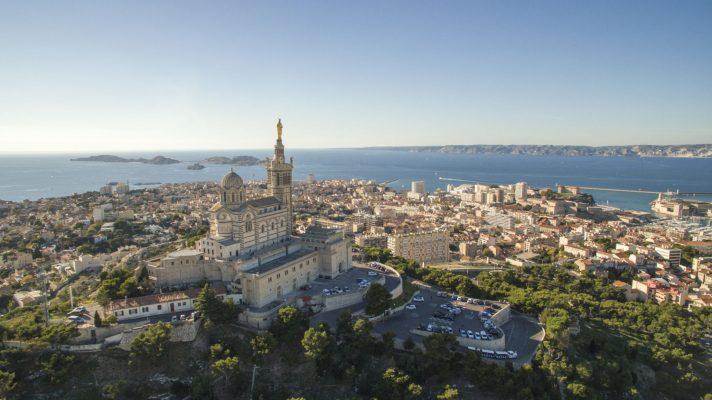 Marseille – L'Estaque