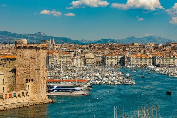 Marseille – Vieux Port