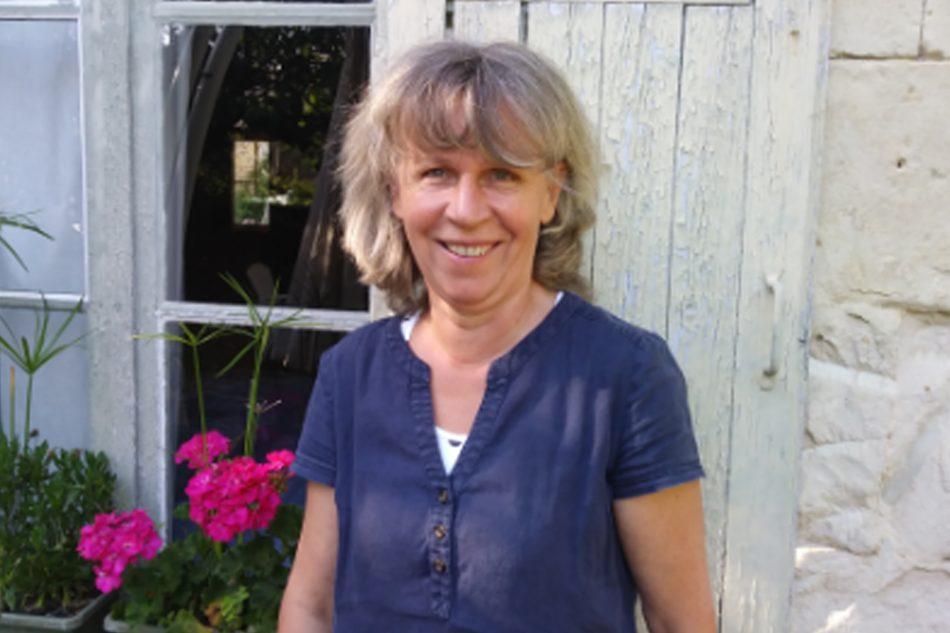 Marie-Claire Bretonneau