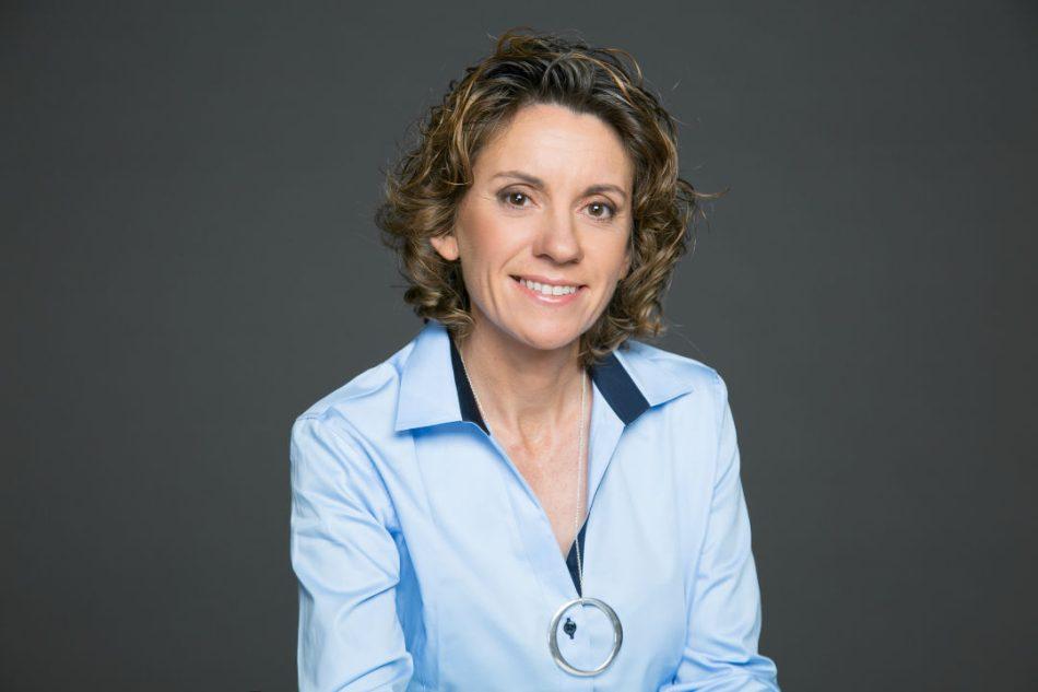 Sandrine Chissos
