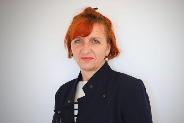 Sophie Chouquet