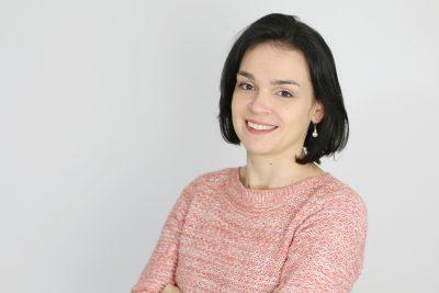 Stéphanie Baudelot