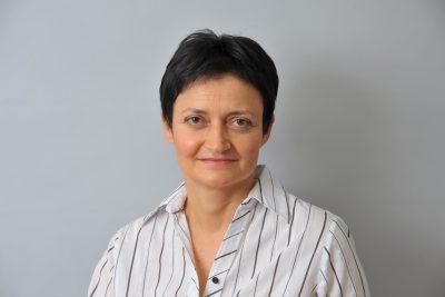 Sylvie Deladrière