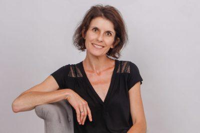 Sylvie Thomas