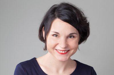 Anne Pellé