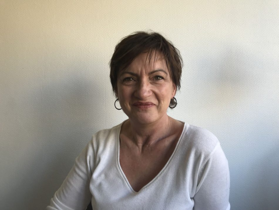 Brigitte Roland