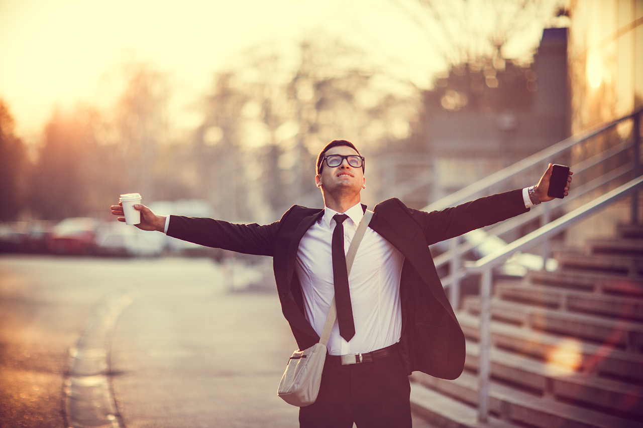Comment être soi et se réaliser pleinement ?