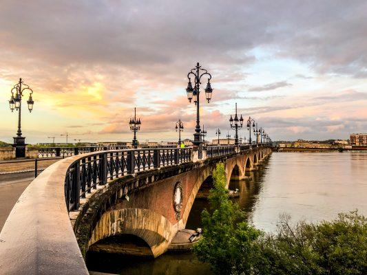 Bordeaux Rive Droite – Cenon