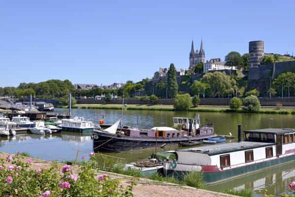 Angers – Lac Du Maine