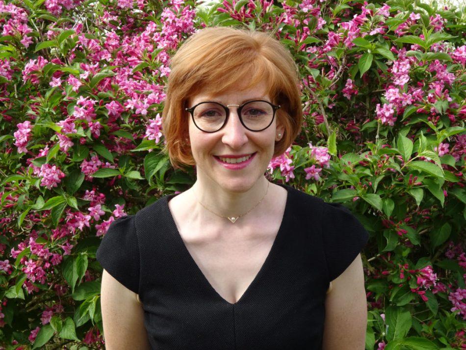 Marie-Laure Pillet