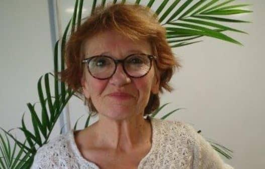 Martine Travaillé-Oumarou