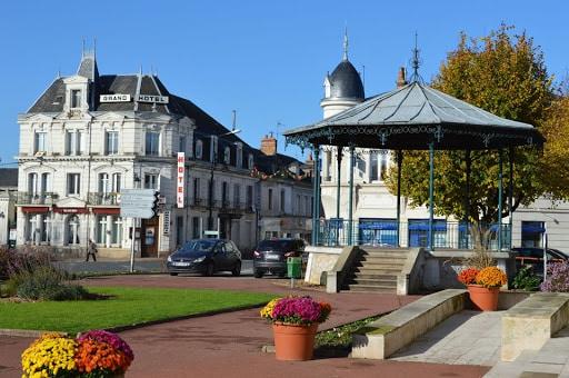 Montval sur Loir