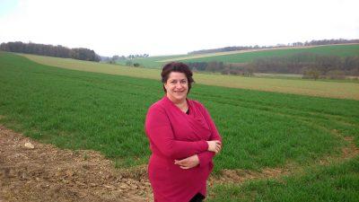 Odette Baldaïa