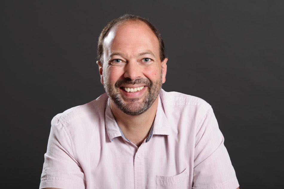 Patrick Odienne