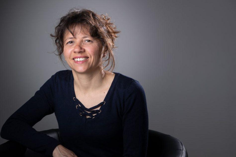 Sandrine Massat