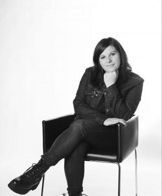 Virginie Thouret