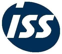 ISS Nettoyage