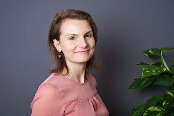 Emmanuelle Boyer
