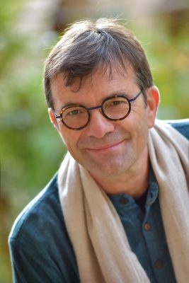 Jean-Luc Padeau