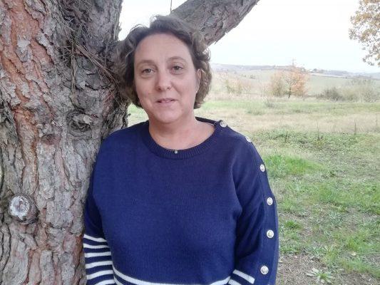 Muriel Marangoni