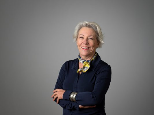Marie-Pierre Baccon