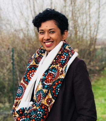 Elisa Babouram