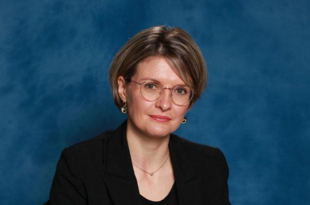 Emmanuelle Castaing
