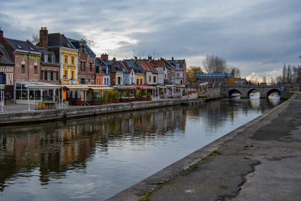 Amiens Centre
