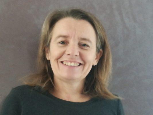 Marie-Amélie Sarrazin