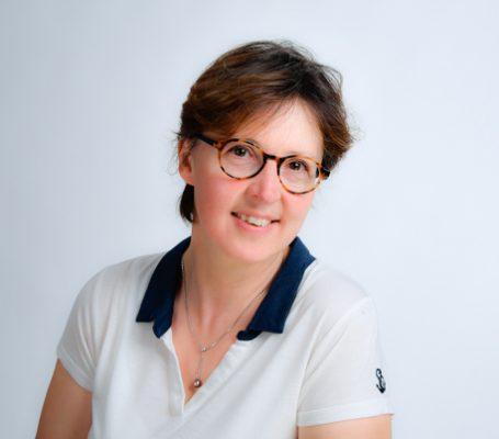 Marilyne Brière