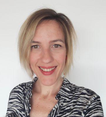 Nathalie Seret