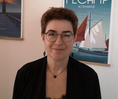 Anne Stoffel