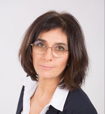 Catherine Vermand