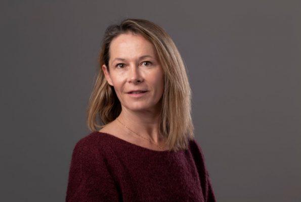 Géraldine Delon