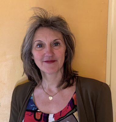 Isabelle Ardonceau