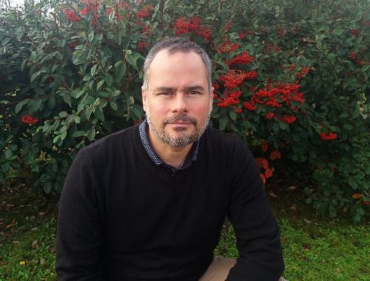 Julien Lagorce