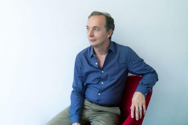 Laurent Guyonvarch