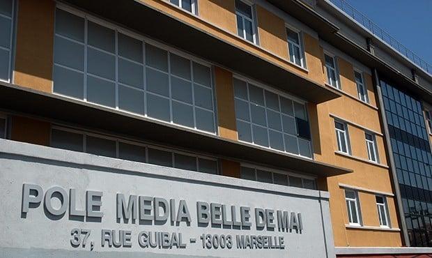 Marseille – Belle de Mai